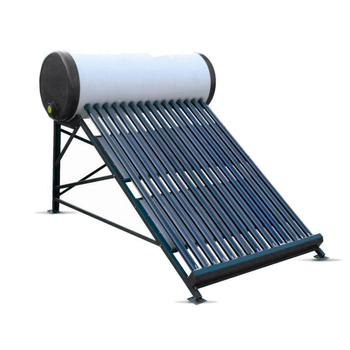 100 liters solar water heater central heating, cheap solar water heaters