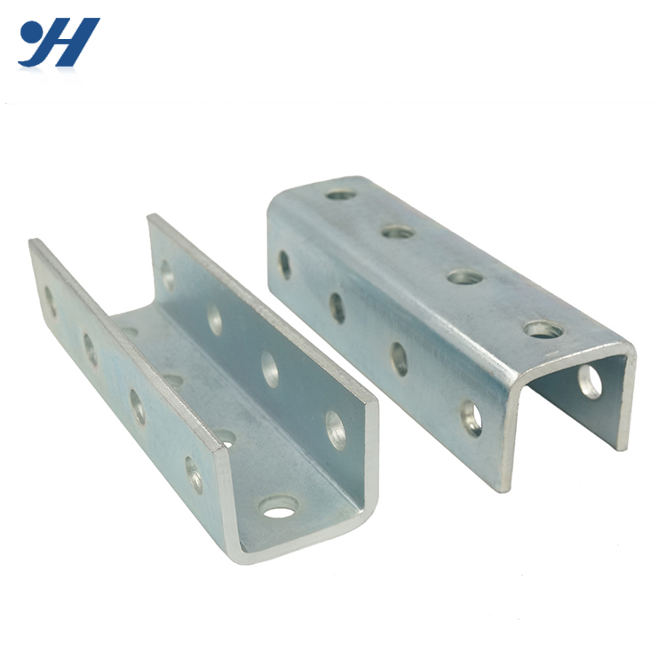 Low Price Cold Bending u channel steel beam,strut channel,u shape steel channels