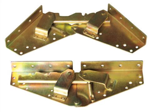 Canap ensemble charni re m canisme de clic clac r glable canap m canisme charni re de meubles - Mecanisme clic clac ...