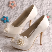 Ladies Fashion Wedding Shoes Wholesale Bangkok