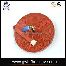 fiberglass braided wiring harness, fiberglass braided wiring harness