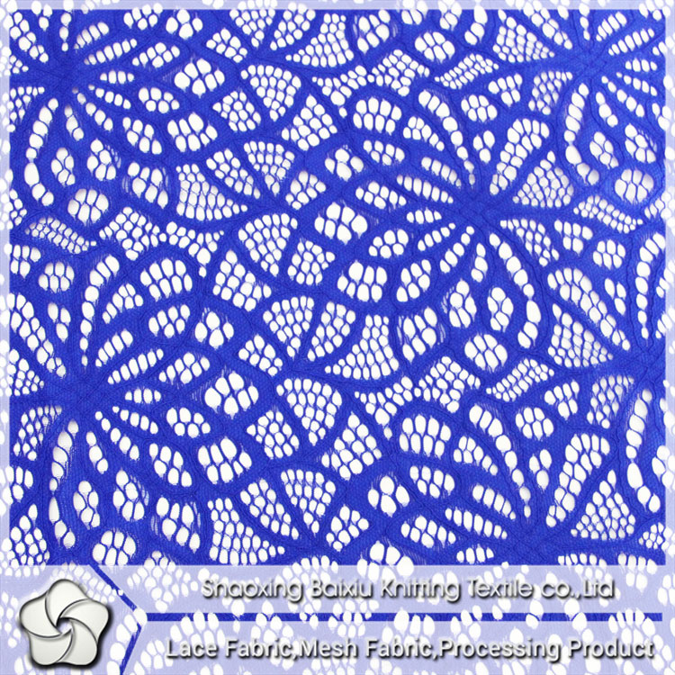 lycra fabric vinyl lace roll on sale