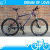 26 inch 21or 24 speed aluminium alloy MTB comfortable bike / MTB bicycle
