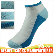 MDS Running Custom Made Socks 6colors with TerryCloth Sole