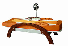 2015 Hot Sale Wholeprice Thermal therapy jade rollers massage bed GW-JT09
