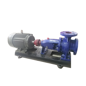 rotary Cast Iron impeller water jet pump price