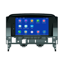 "9 ""Android 7.1 Car DVD Player, Quad Core, GPS, Radio, Bluetooth Per <span class=keywords><strong>Mazda</strong></span> <span class=keywords><strong>6</strong></span>"