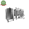 5 bbl Brewing System Brewery Equipment For Pub Brewing