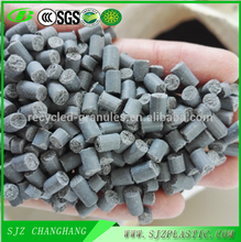 Good quality! Recycled gray/white pvc fitting Granules/compounds recycled plant for pipe fitting