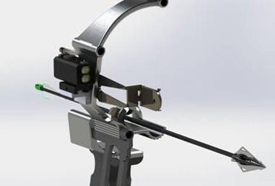 Nikon Zielfernrohr Mit Entfernungsmesser : Sport schießen waffe laser entfernungsmesser mini