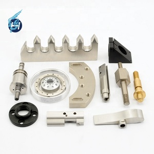 Stringent quality CNC machining stainless steel CNC machining parts Customized cnc machining parts