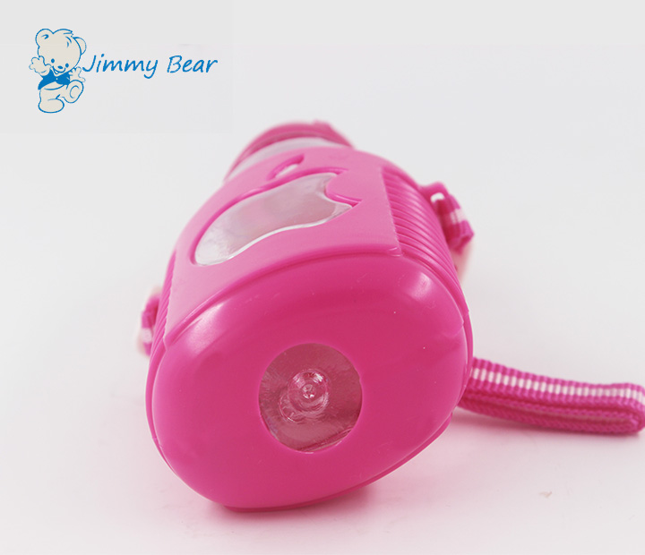 Hot plastic baby water bottle with straw and strap