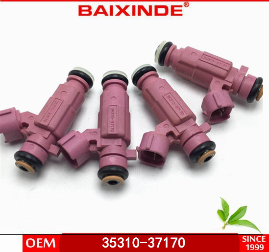 BAIXINDE <strong>Fuel</strong> <strong>Injector</strong> Nozzle Wholesale Price best quality OEM 35310-37170 9260930057 for car auto parts