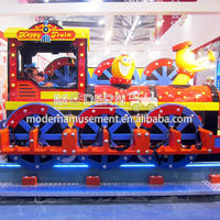 new products spring park children rides