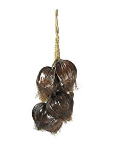 Artificial Nature Artwork Atap Palm Hanging for Home Decor