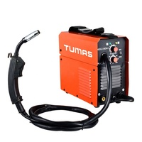 professional inverter aluminum 3 in 1 mig welders soldadura mig tig mma 250amp igbt inverter co2 mig welding machine