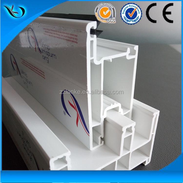 Finden Sie Hohe Qualität Pvc Veka Schiebetürprofil Hersteller und ...