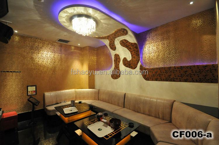 Wholesale Restaurant Furniture,Art Deco Restaurant Sofa,Club Long ...
