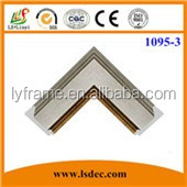 light weight ps picture frame mouldings from China