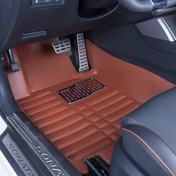 5d Car Mat Floor Carpet