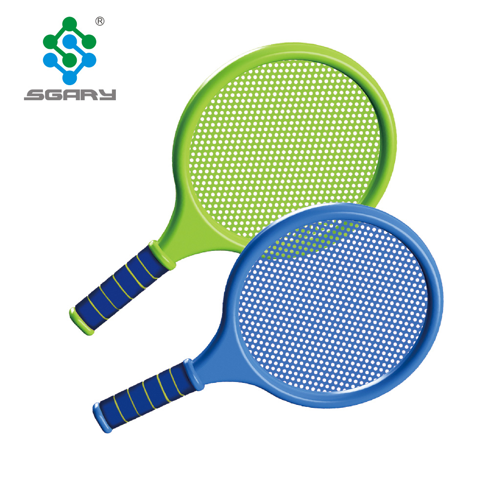 Hot Ouder-kind Spel Badminton Racket Ball Kids Outdoor Sport Speelgoed Set