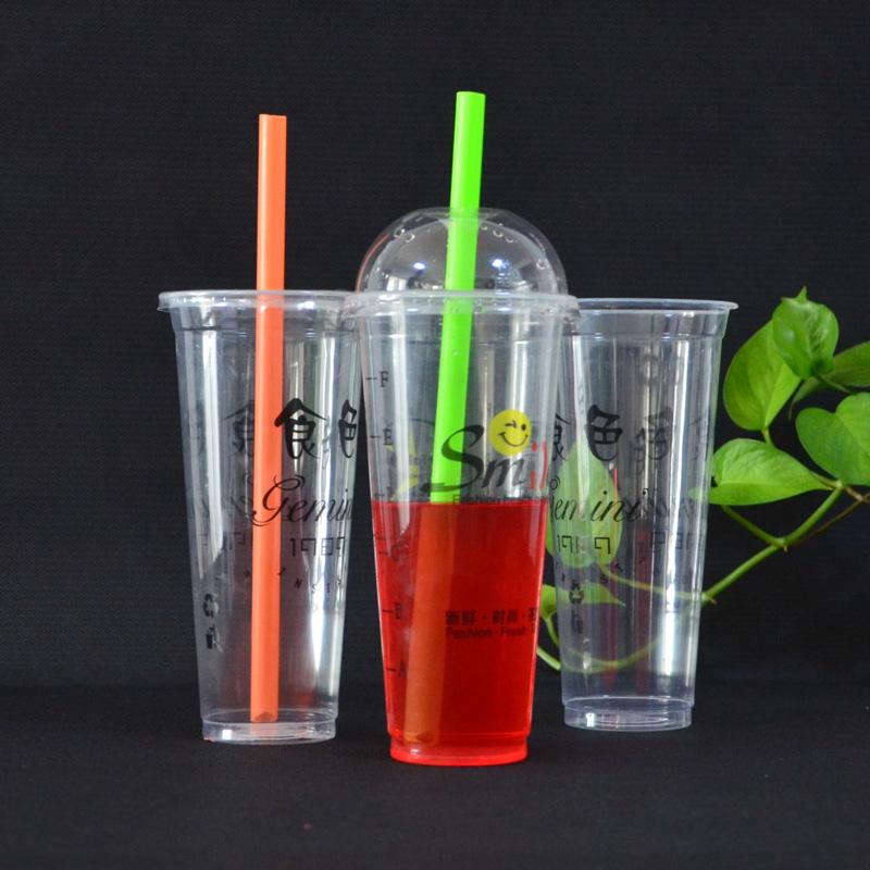 Degradable Plastic Icecream Containers