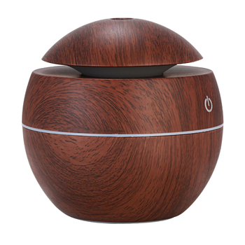 Factory 130ML aroma diffuser Oil Diffuser Best Easy Home Ultrasonic air Humidifier