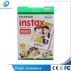 10sheet/Pack Fujifilm Instax Mini Film 3Inch for Mini8 7 70 50 25 90 sp-1