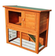 New design hot sale new products good reputation rabbit hutch