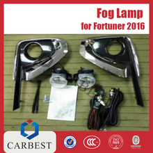 High Quality Fog Lamp for TOYOTA FORTUNER 2016