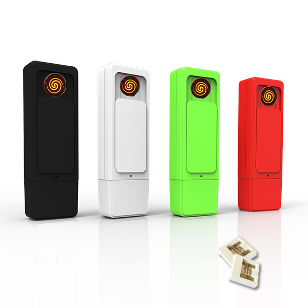 Silfa new invented with 2-32GB flash rechargeable USB kkk lighter