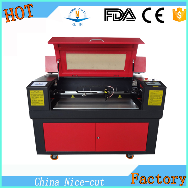 6090 laser cutting and engraving machine with DSP controller overseas agents wanted made