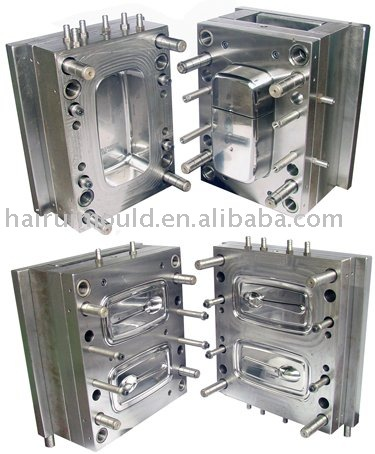 plastic injection mould excellent in quality and reasonable in price