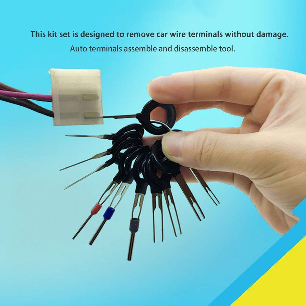 Cheap Club Car Wiring Find Deals On Line At Alibabacom Get Quotations Ytyc 11pcs Terminal Removal Tool Connector Extractor Puller Release Pin