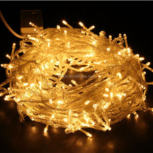 100/200/300/500 LED Christmas Xmas Garden Party Wedding LED String Fairy Lights