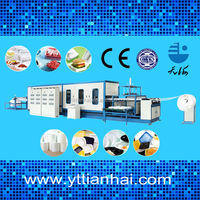 CE Standard Used Vacuum Forming Machines for Sale with High Quality
