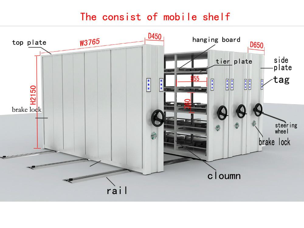 Used Storage Cabinets