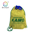Drawstring bag carrying bag shopping bag