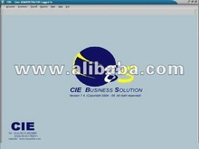 CIE Business Soltion C.B.S