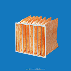6d6cbc8b008 Airy Dust Bag Filter