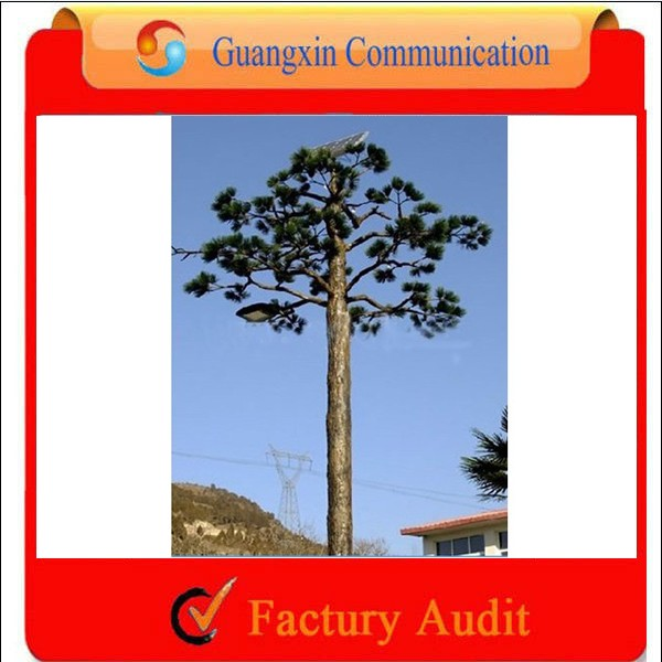 cheap street light tree design solar power energy