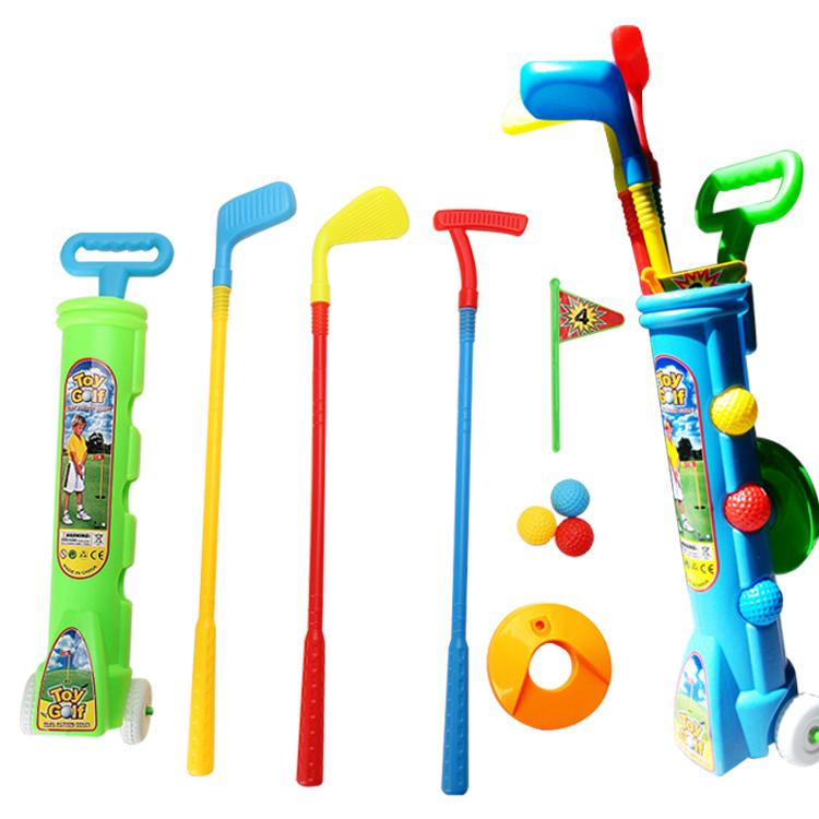 Golf Set Toys 53