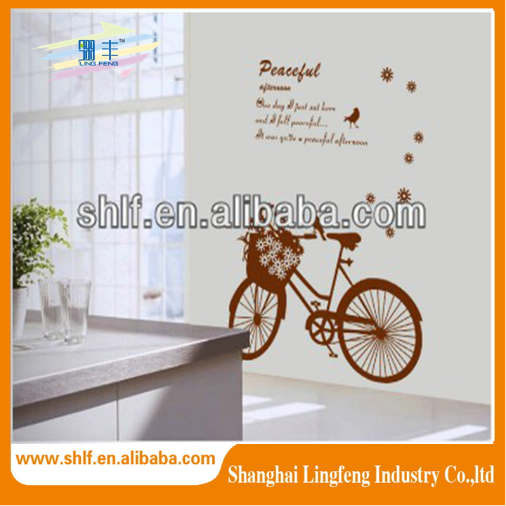 Wall stickers home decor wall stickers home decor suppliers and manufacturers at alibaba com