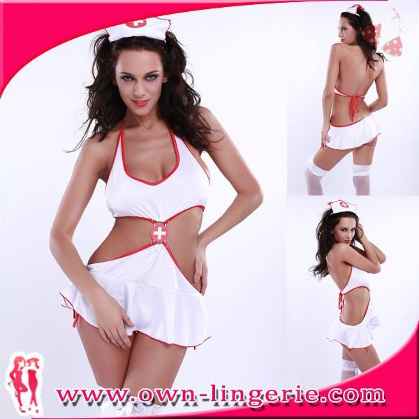 311432b1f Sexy imagen de sexy Hot Girl imagen enfermera sexy traje de Bikini