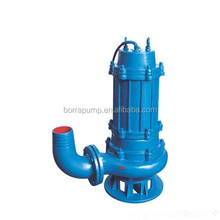 QW Sewage Submersible Centrifugal Water Pump
