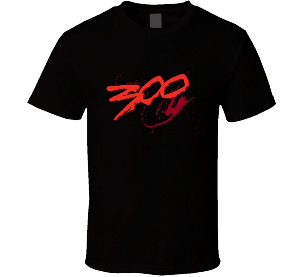 300 Spartans Logo Promotion-Shop for Promotional 300 ...