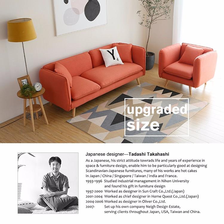 Armonia Fashion Design Bunte Wohnzimmer Möbel Sofa Set Buy