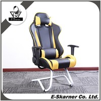 E-Skarner executive choice elaborate design and fabrication PC gaming chair