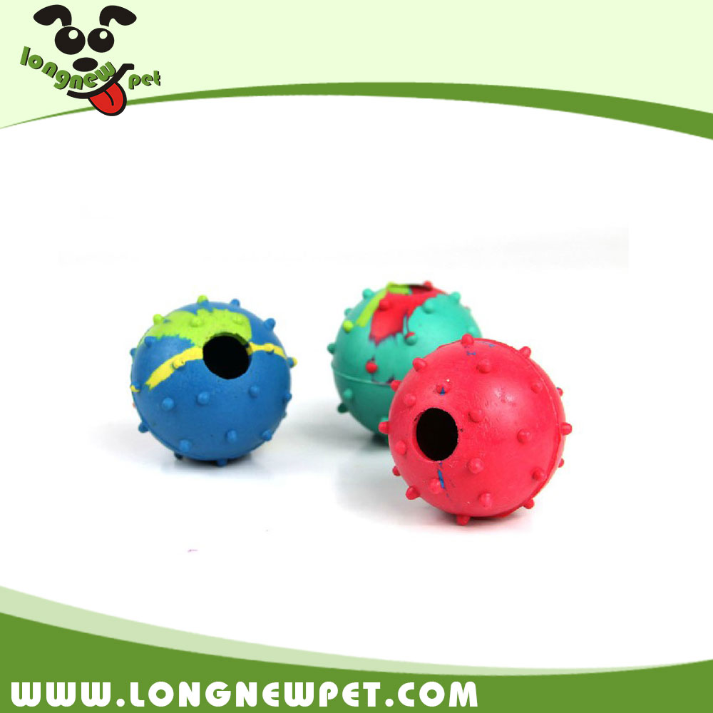 Hot Sale Pet Products Cat Toys Jingle Bell Dog Ball Toys