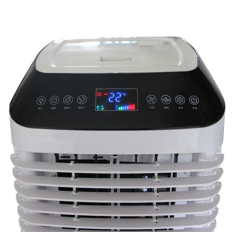 Refrigerador de ar ecologicamente correto lanchi 4500m 3/h interno, refrigerador de ar evaporativo barato, ar condicionado de sala